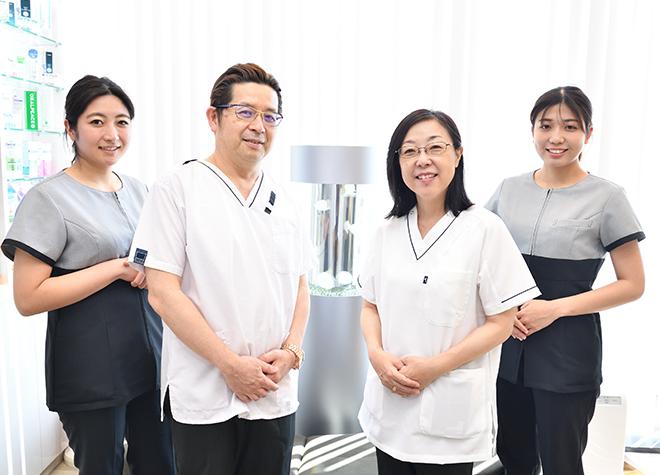 海岸歯科室CHIBA STATION