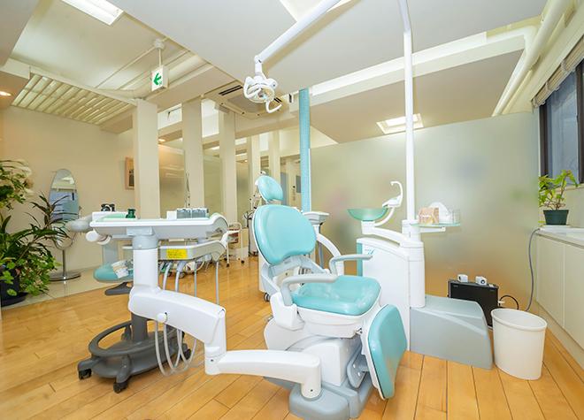 はら歯科医院_医院写真5
