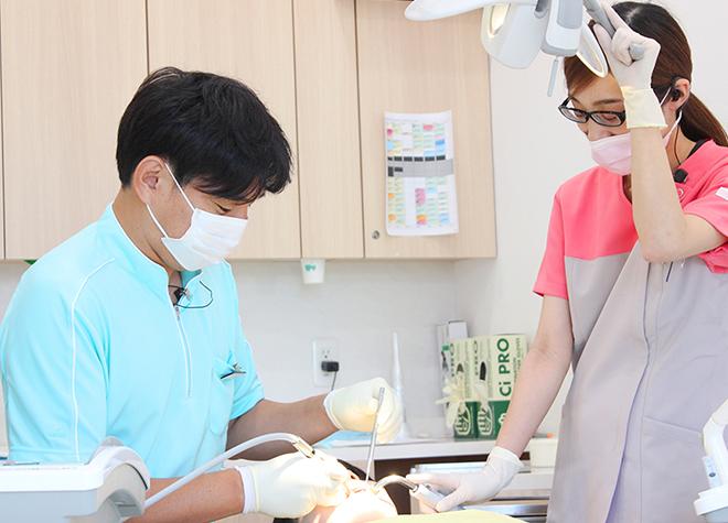 とも歯科クリニック_特徴1