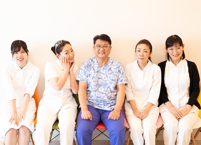 ノーブル武蔵野台歯科・矯正歯科