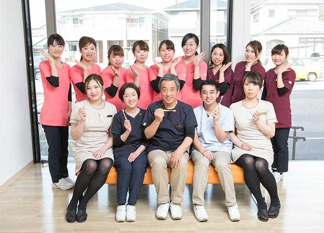 山本歯科クリニック_医院写真1