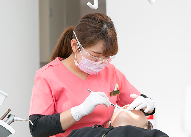 山本歯科クリニック_医院写真5