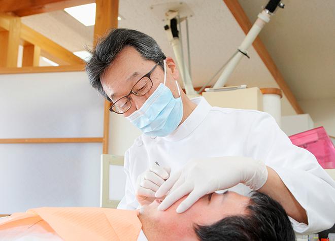 手銭歯科医院_特徴2