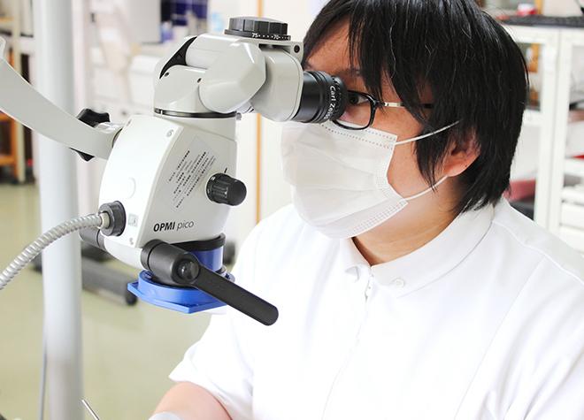 手銭歯科医院_特徴4