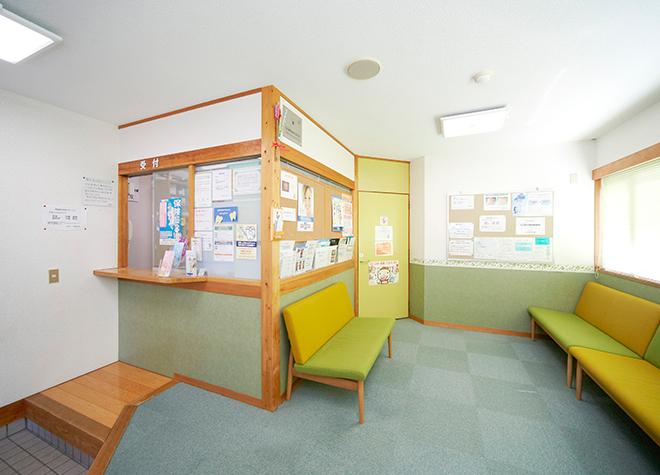 手銭歯科医院_医院写真3