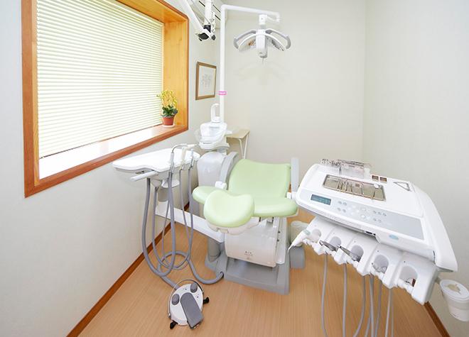 手銭歯科医院_医院写真5
