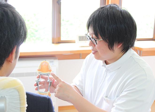 手銭歯科医院_医院写真6