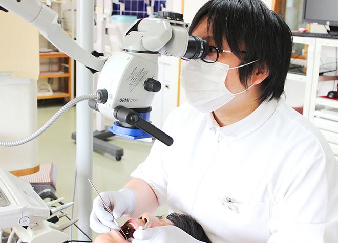 手銭歯科医院_医院写真8