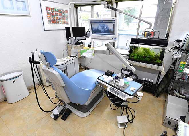 秀島歯科医院