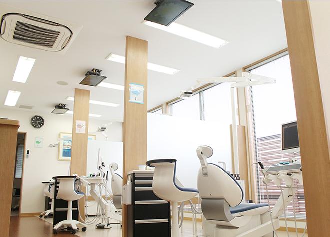 すなが歯科クリニック_医院写真4