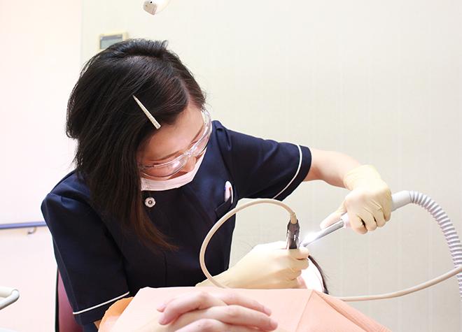 木下歯科医院_特徴3