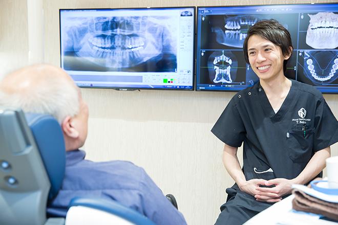 ノア歯科クリニック中目黒_特徴1