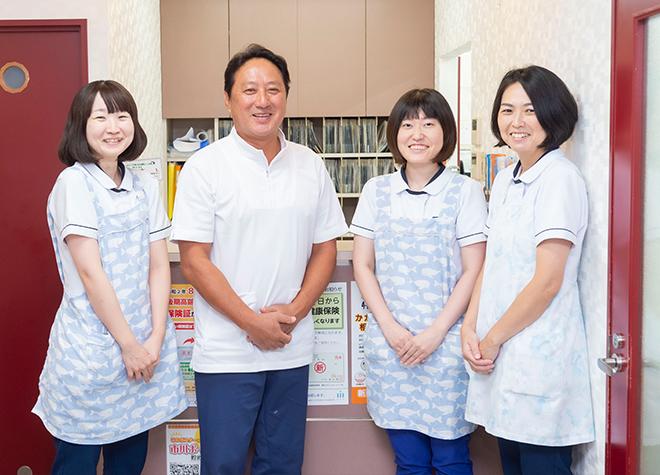 大野駅前歯科