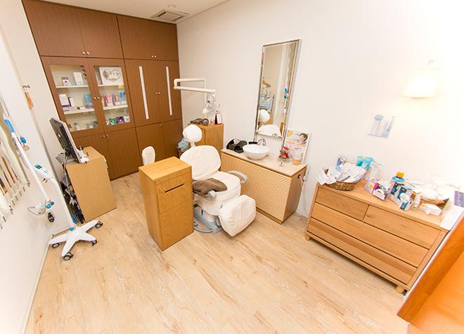 ホワイトエッセンス 西岡歯科医院