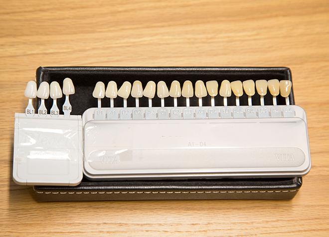 ホワイトエッセンス 西岡歯科医院_医院写真6