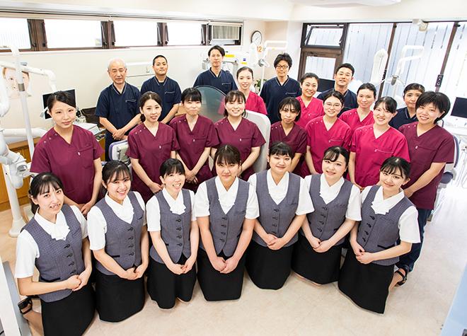 医療法人社団 歯友会 赤羽歯科 川口診療所