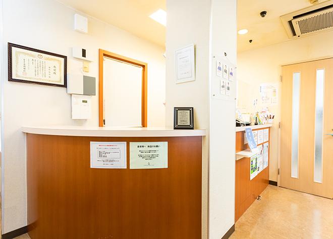 シノハラ歯科医院_医院写真1