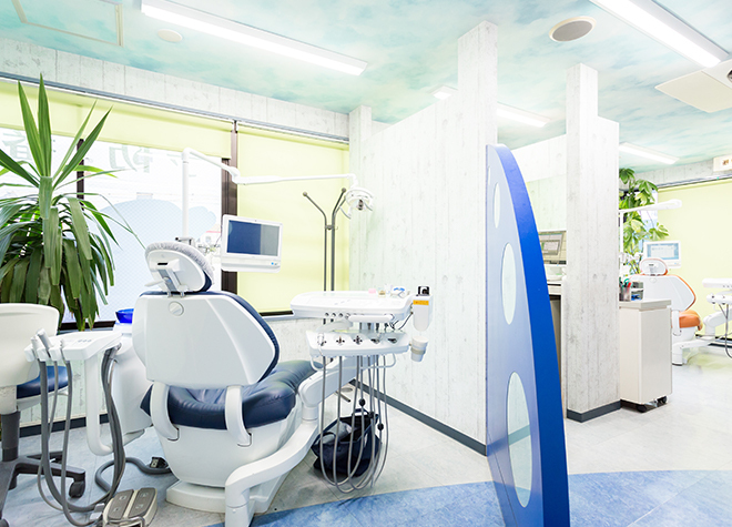 マリン歯科_医院写真3