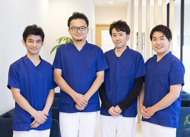 トータル歯科東京青井(写真0)