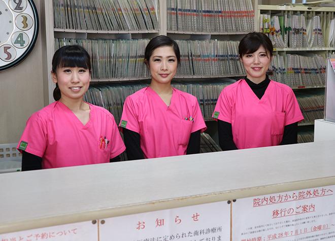 医療法人 広畑歯科_医院写真1