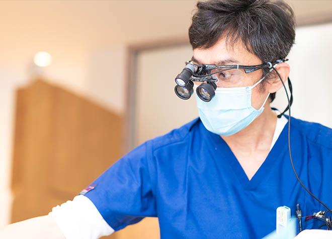 サンセリテ内田歯科医院