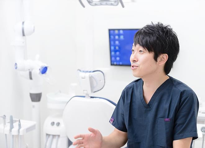 さいたま市北区 クオーレ歯科・矯正歯科クリニック_特徴2