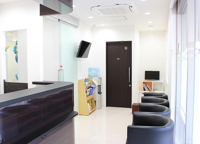 さいたま市北区 クオーレ歯科・矯正歯科クリニック_医院写真2
