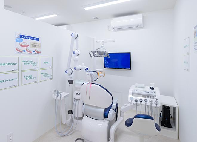 さいたま市北区 クオーレ歯科・矯正歯科クリニック_医院写真3