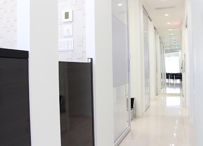 さいたま市北区 クオーレ歯科・矯正歯科クリニック_医院写真4