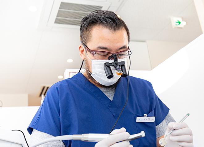 つきのわ歯科医院
