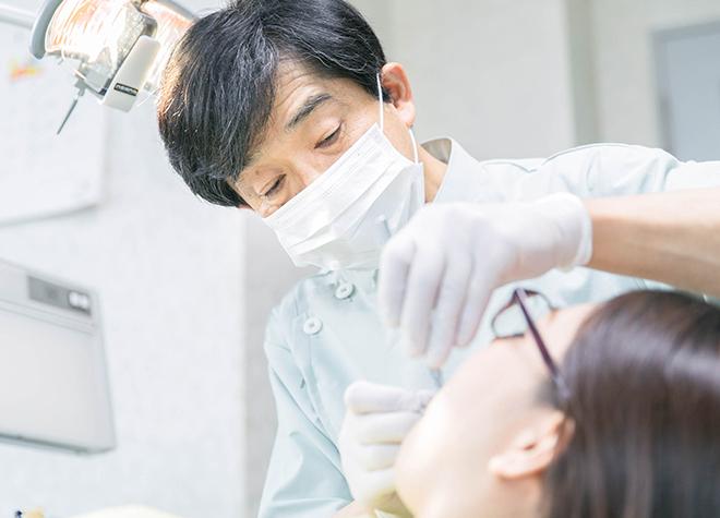 佐野歯科医院_医院写真6