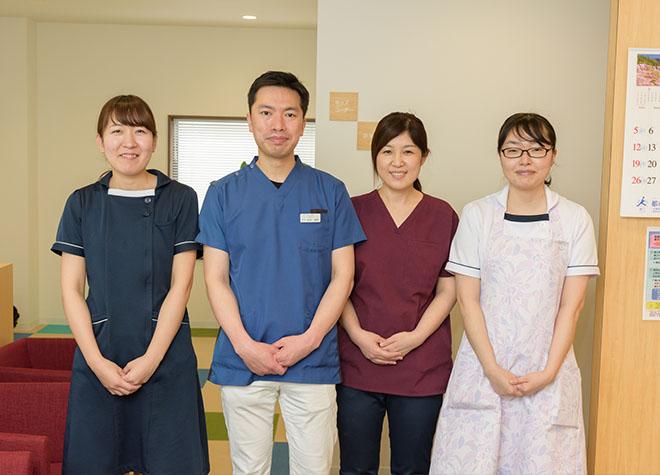 たかす歯科小児歯科クリニック