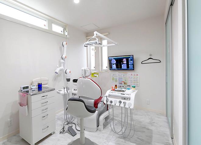 植木歯科医院_医院写真6