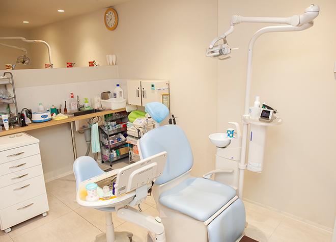 平田歯科医院_医院写真4