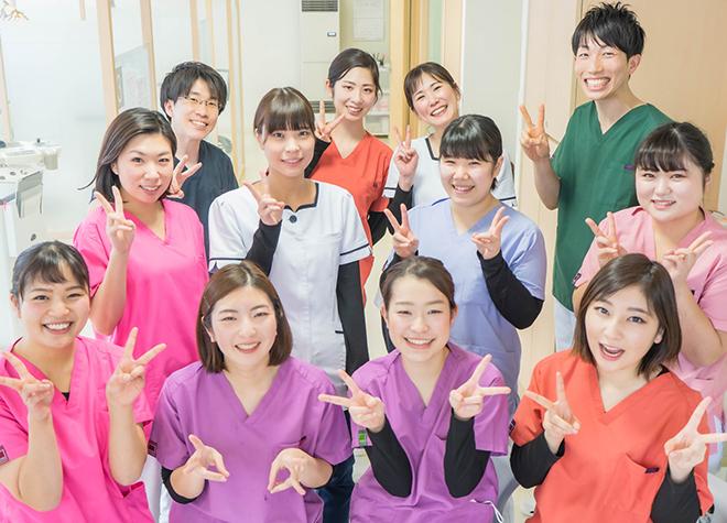 医療法人社団千仁会 北海道大志歯科クリニック