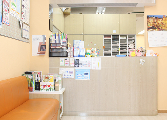 尾辻歯科医院_医院写真1