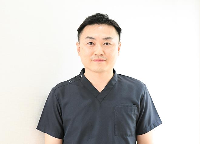 新瀬戸歯科医院 蟹江 一泰 院長