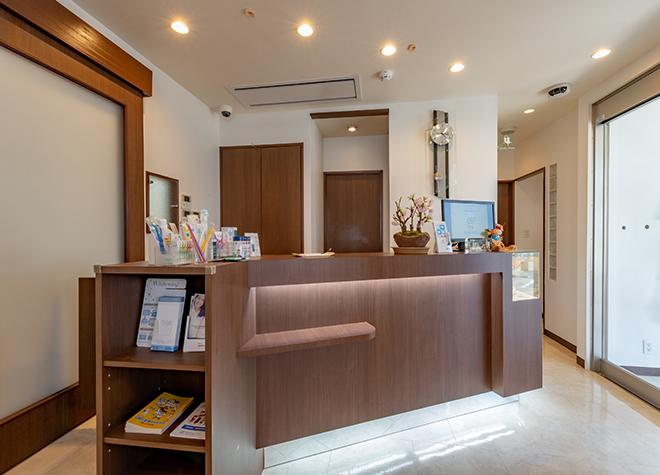 西田歯科医院