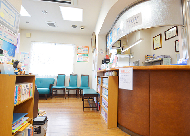 佐々木歯科_医院写真3