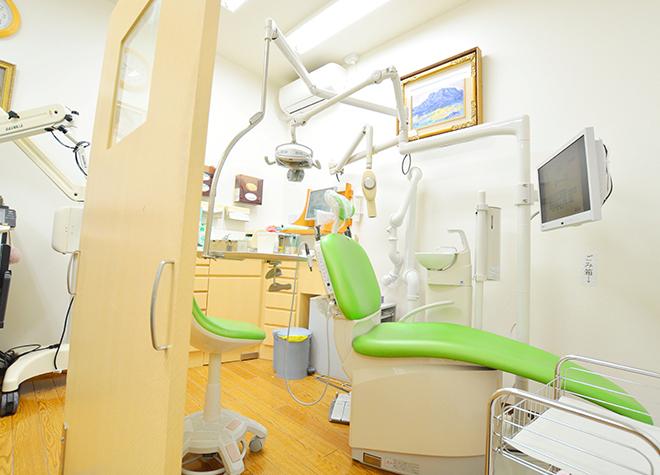 佐々木歯科_医院写真5