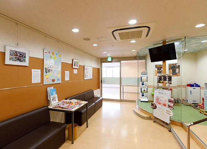 西浦和クリニックプラザ歯科_医院写真3