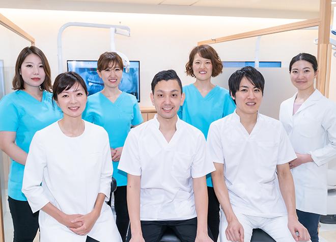 NANO dental care茅場町新川