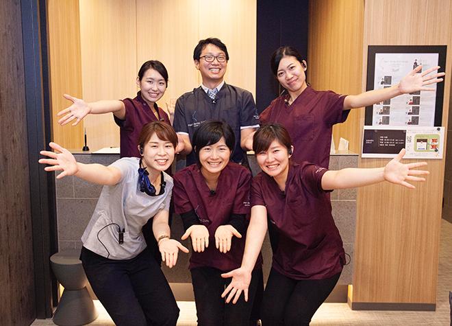 熊本パール総合歯科・矯正歯科・こども歯科クリニックSAKURA MACHI Kumamoto