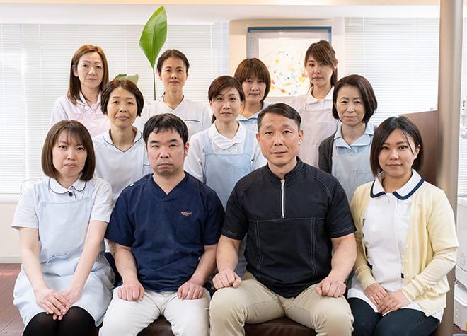 医療法人 藤島歯科