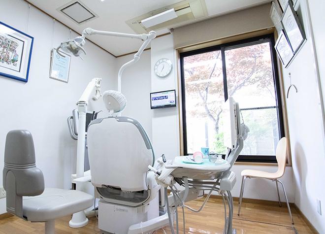 秋山歯科医院_医院写真5