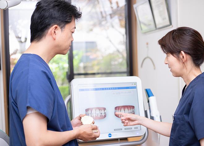 秋山歯科医院_医院写真6