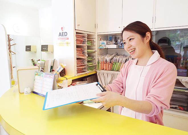 勝瀬歯科医院_医院写真3