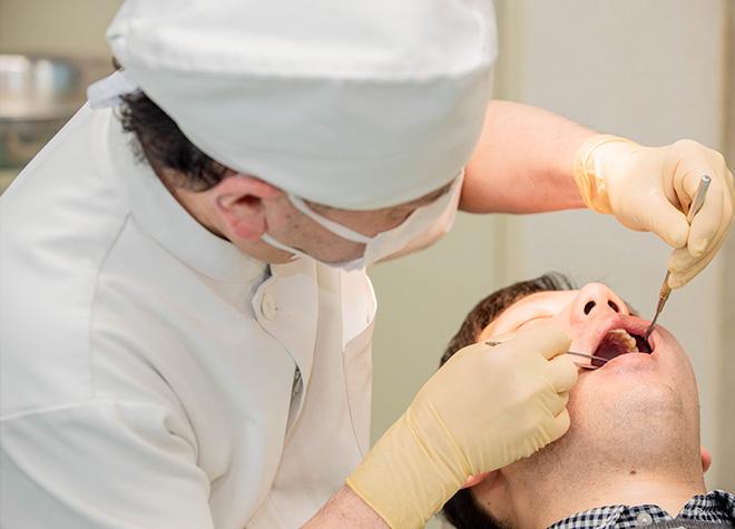 松澤歯科医院