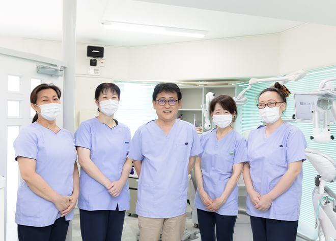 朝香歯科医院
