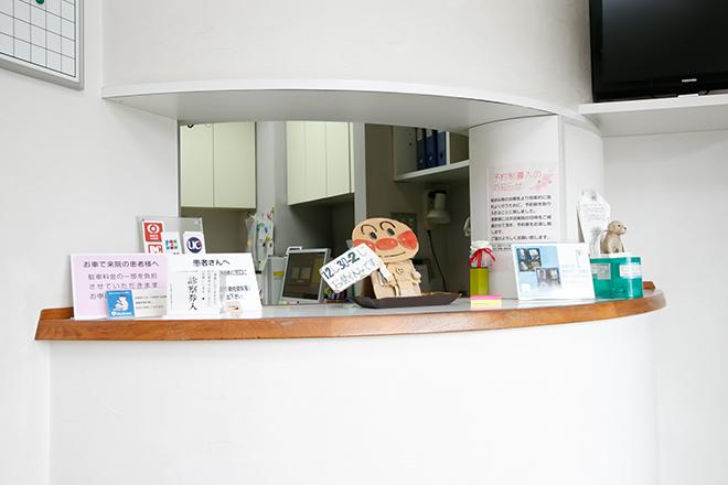 つつみ歯科医院_医院写真4